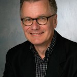 Ingemar Engstršm, forskningschef vid Psykiatriskt forskningscentrum